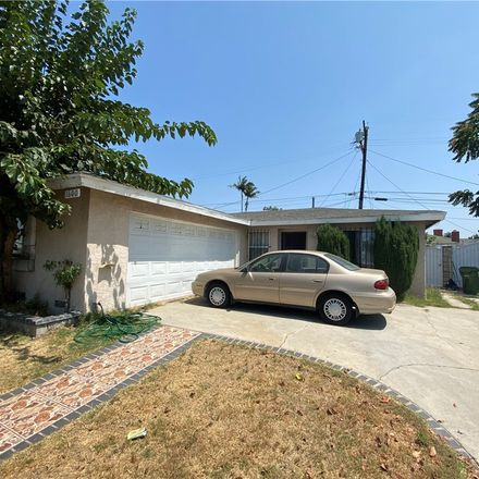 Rent this 3 bed house on 1600 N Santa Fe Ave in Compton, CA