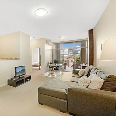 Rent this 1 bed apartment on 30/1 Wiley Street