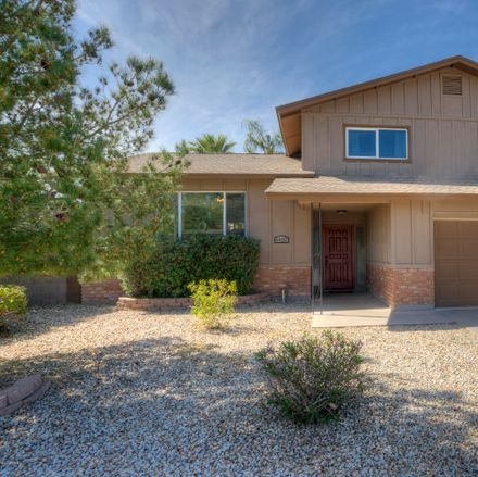 Rent this 4 bed house on 6402 North 87th Street in Scottsdale, AZ 85250