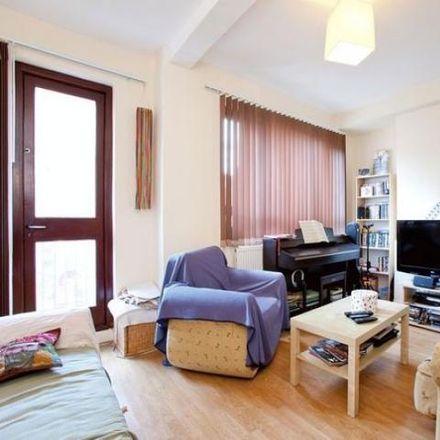 4 bed apartment at Hollisfield, Harrison Street, London ...