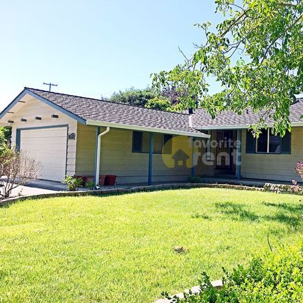 Rent this 3 bed apartment on 778 West Knickerbocker Drive in Sunnyvale, CA 94087