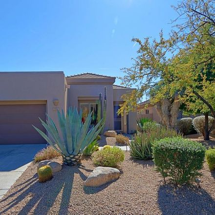 Rent this 2 bed house on East Canyon Wren Circle in Scottsdale, AZ
