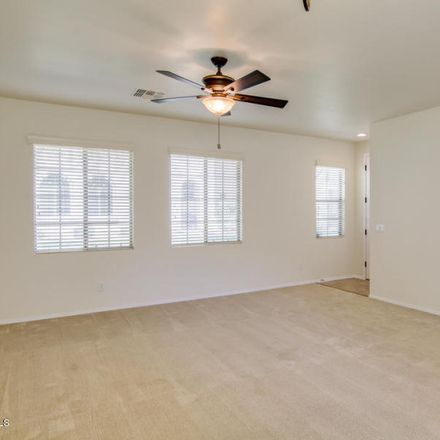 Rent this 4 bed loft on 3485 South Seneca Way in Gilbert, AZ 85297