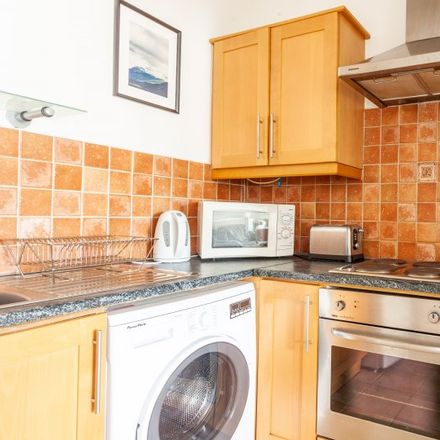 Rent this 1 bed apartment on National College of Ireland in IFSC II, Mayor Square