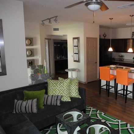 Rent this 3 bed apartment on Angelo Heights