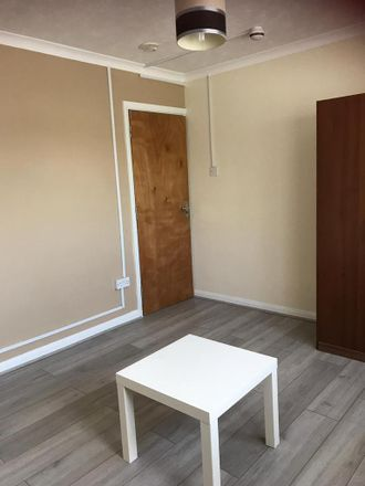 Rent this 1 bed room on Green Man Lane in London TW14 0QB, United Kingdom
