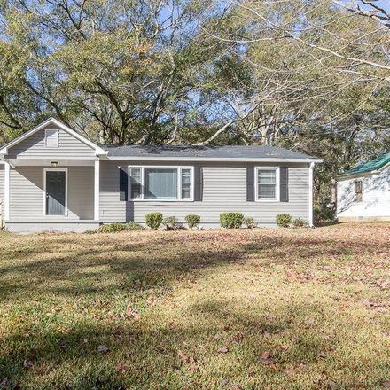 Rent this 3 bed house on 20 Watson Drive in Newnan, GA 30263