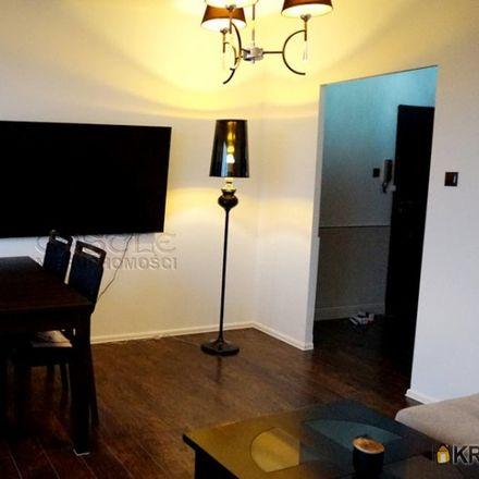 Rent this 2 bed apartment on Osiedle Władysława IV 2 in 62-020 Swarzędz, Poland