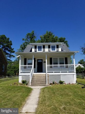 Rent this 3 bed house on 6012 Sefton Avenue in Baltimore, MD 21214