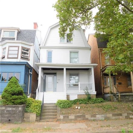 Rent this 4 bed house on 704 East 12th Avenue in Munhall, PA 15120
