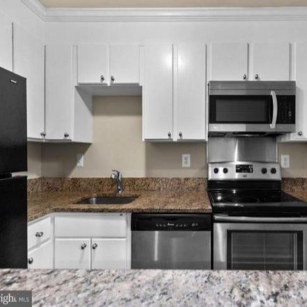 Rent this 1 bed condo on 201 Hudson Avenue in Takoma Park, MD 20912