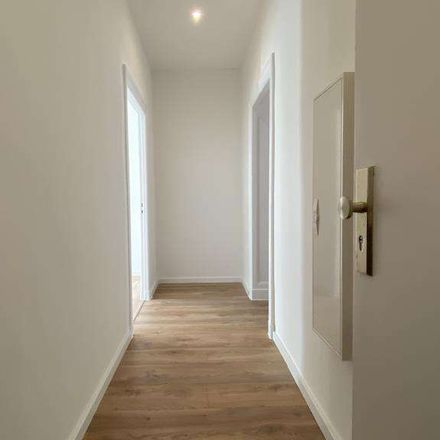 Rent this 1 bed apartment on Berliner Straße 4 in 13507 Berlin, Germany