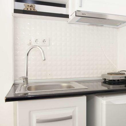 Rent this 0 bed apartment on Acıbadem in Acıbadem Cd. No:20, 34718 Kadıköy/İstanbul