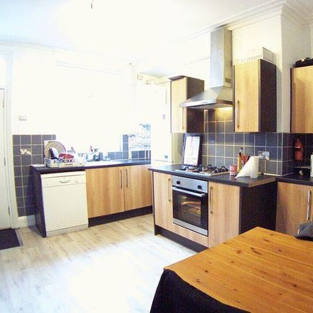 Rent this 4 bed house on Lumley Avenue in Leeds LS4 2NH, United Kingdom