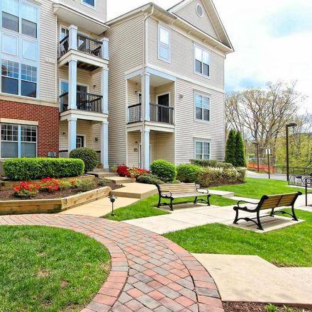 Rent this 2 bed condo on 11395 Aristotle Dr in Fairfax, VA