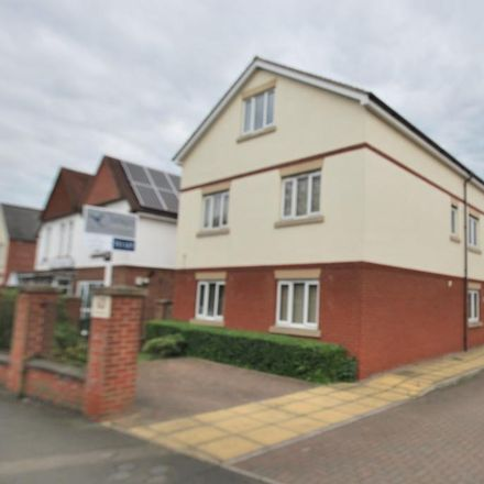 Rent this 1 bed apartment on Johnston Veterinary Clinic in 73 Northampton Road, Wellingborough NN8 3LS