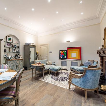 Rent this 2 bed apartment on De Laszlo House in 3-7 Fitzjohn's Avenue, London NW3 6NT