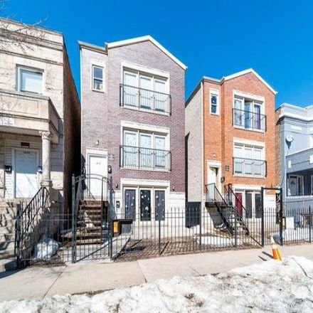 Rent this 9 bed house on 3628 West Lexington Street in Chicago, IL 60624