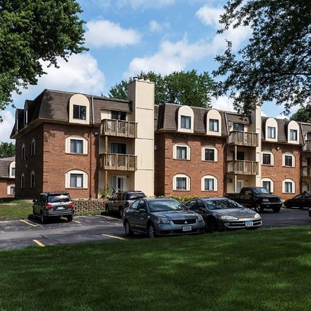 Rent this 2 bed apartment on Shepherd of the Valley Lutheran Church in 3900 Ashworth Road, West Des Moines