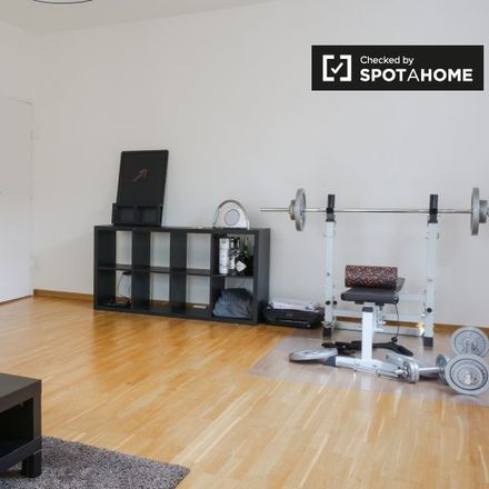 Rent this 1 bed apartment on Freisinger Straße 8a in 10781 Berlin, Germany