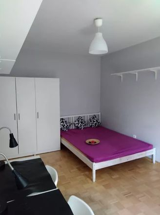 Rent this 1 bed room on Radzyńska in 20-400 Lublin, Poland
