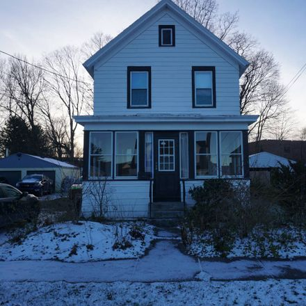 Rent this 3 bed apartment on 4th Ave in Frankfort, NY