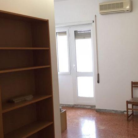Rent this 4 bed room on Via di Val Favara in 00168 Roma RM, Italia