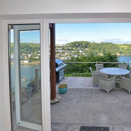 Rent this 5 bed apartment on Swannaton Road in Kingswear TQ6 9RL, United Kingdom