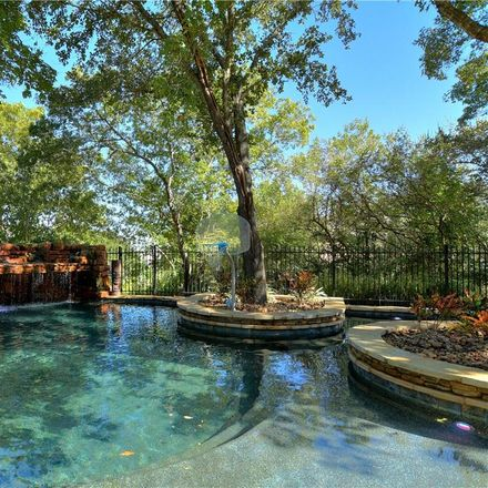 Rent this 4 bed house on 8113 Davis Mountain Pass in Austin, TX 78726