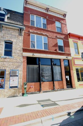 Rent this 2 bed loft on North State Street in Elgin, IL 60120