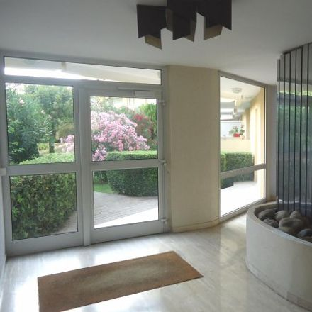 Rent this 1 bed apartment on 75 Rue Bernard Lecache in 34967 Montpellier, France
