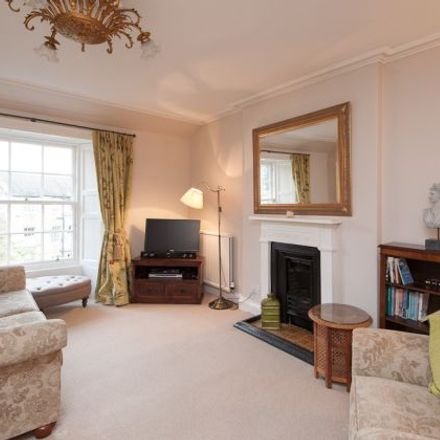 Rent this 2 bed apartment on 11B Hart Street in City of Edinburgh EH1 3RN, United Kingdom