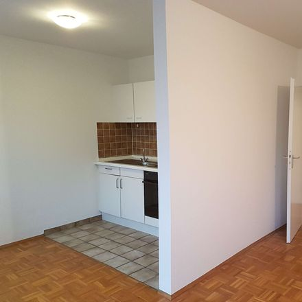 Rent this 1 bed apartment on Kuckhoffstraße 39 in 52064 Aachen, Germany