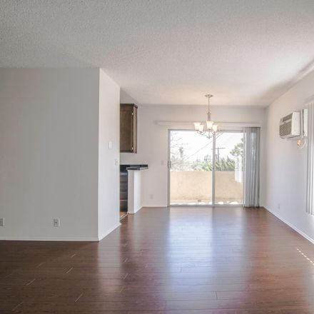 Rent this 1 bed apartment on 10900 Palms Blvd in Los Angeles, CA 90034