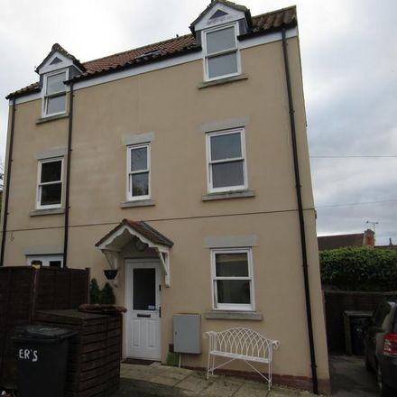 Rent this 4 bed house on Lazy Gecko in Benedict Street, Mendip BA6 9EU