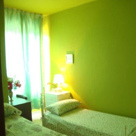Rent this 1 bed apartment on Via Privata Scipione Piattoli in 7, 20127 Milano MI