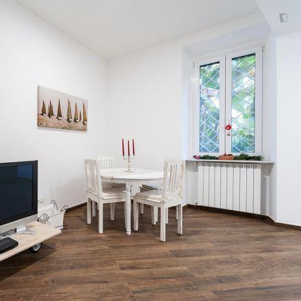 Rent this 2 bed apartment on Shell in Viale dei Quattro Venti, 00120 Rome Roma Capitale