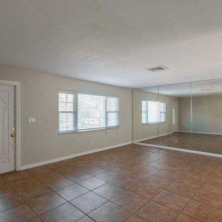 Rent this 2 bed house on 120 13th Street in Belleair Beach, FL 33786