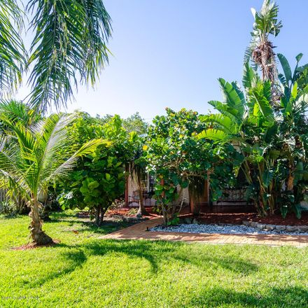 Rent this 3 bed apartment on 324 W Exeter St in Satellite Beach, FL