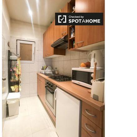 Rent this 1 bed apartment on Rue de la Concorde - Eendrachtsstraat 51 in 1000 Ixelles - Elsene, Belgium
