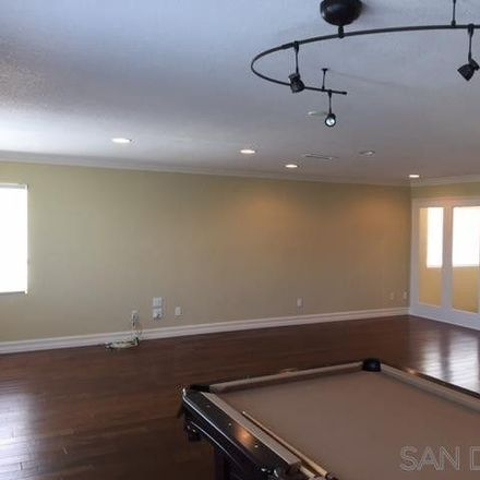 Rent this 4 bed house on 5665 Willowmere Lane in San Diego, CA 92130