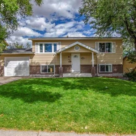 Rent this 1 bed room on 1549 Planewood Drive in Colorado Springs, CO 80910