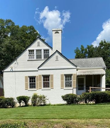 Rent this 2 bed house on 311 Missionary Drive in Decatur, GA 30030