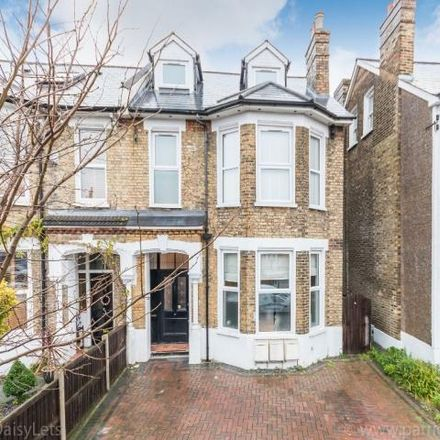 Rent this 1 bed apartment on Baring Road in London SE12 0JP, United Kingdom