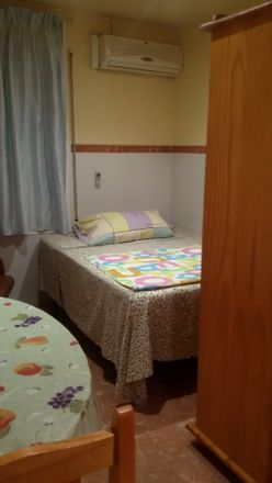 Rent this 0 bed apartment on Carretera de Collblanc in 08904 l'Hospitalet, Spain