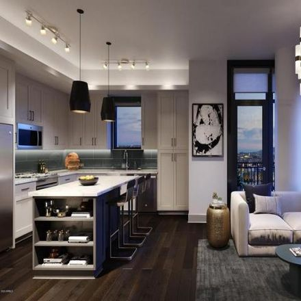 Rent this 0 bed condo on The Ryan in East Jefferson Street, Phoenix