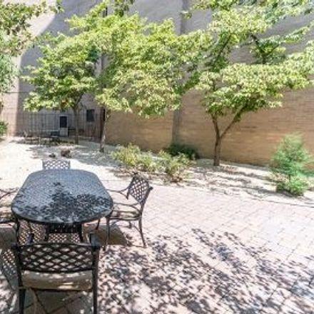 Rent this 1 bed apartment on 1369 Newton Street Northwest in Washington, DC 20010