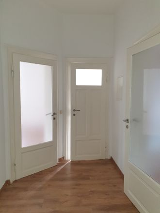 Rent this 1 bed apartment on Mühlenstraße 41 in 01809 Heidenau, Germany
