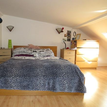 Rent this 1 bed apartment on Coral in Little Paradise, Bristol BS3 4EX