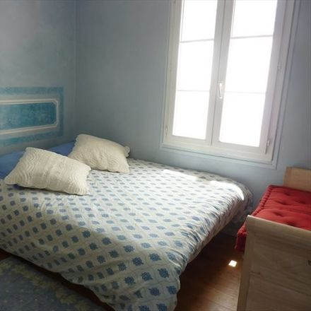 Rent this 1 bed room on Chemin de Cougourdan in 13540 Aix-en-Provence, France